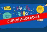 El próximo 15 de agosto se festeja el Día del Niño en nuestro club. Este año, lo celebraremos de manera especial, para cuidarnos y cuidarlos. Para participar es obligatorio inscribirse […]
